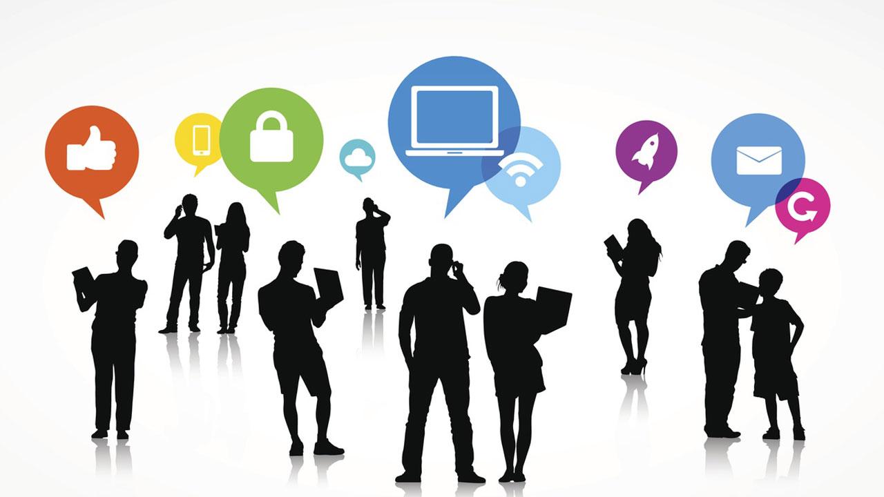 Нужны ли социальные сети