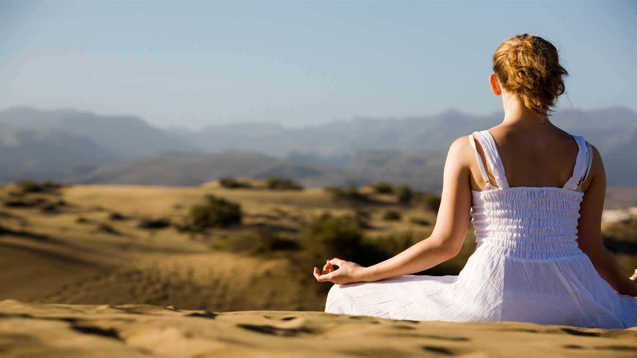 meditacii