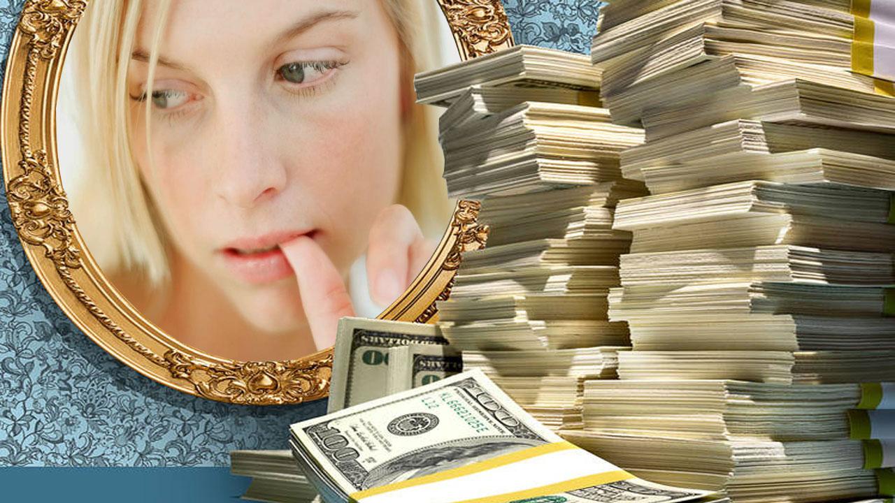 Деньги и эмоции