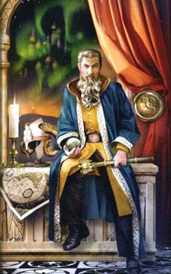 аркан предназначения:император