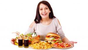 Почему мы едим? (тест)