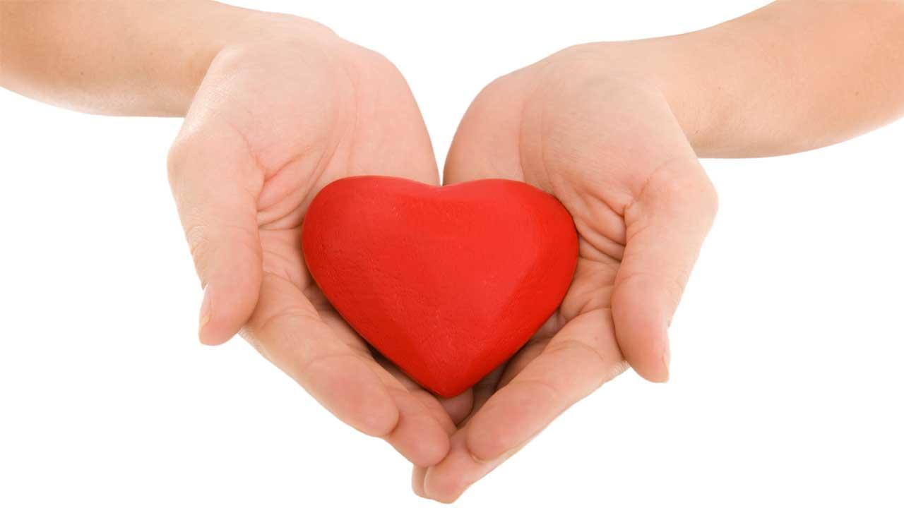 Благодарность от сердца