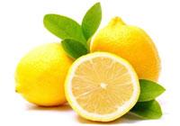 ароматы лимона