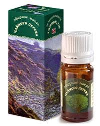 ароматы чайного дерева