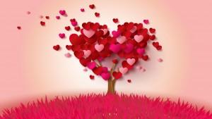 радость в сердце