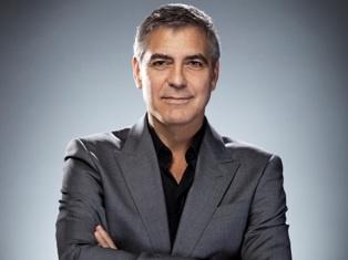 6 капканов на мустанга:Джордж Клуни