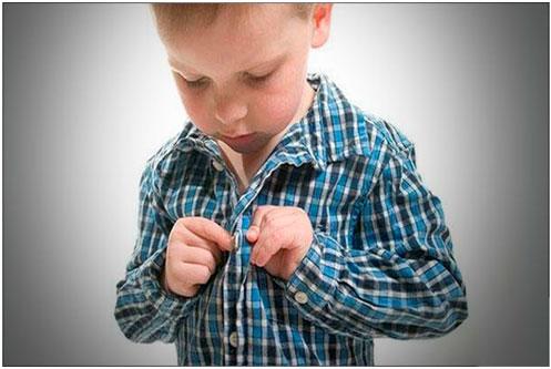 самостоятельность ребенка: принцип №2