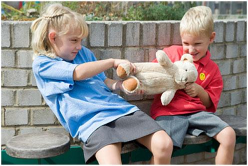 самостоятельность ребенка: принцип №6