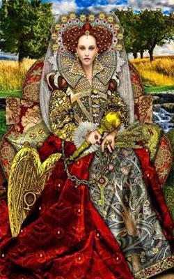 аркан предназначения:императрица