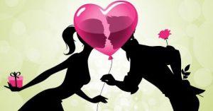Трансформация убеждений:любовь