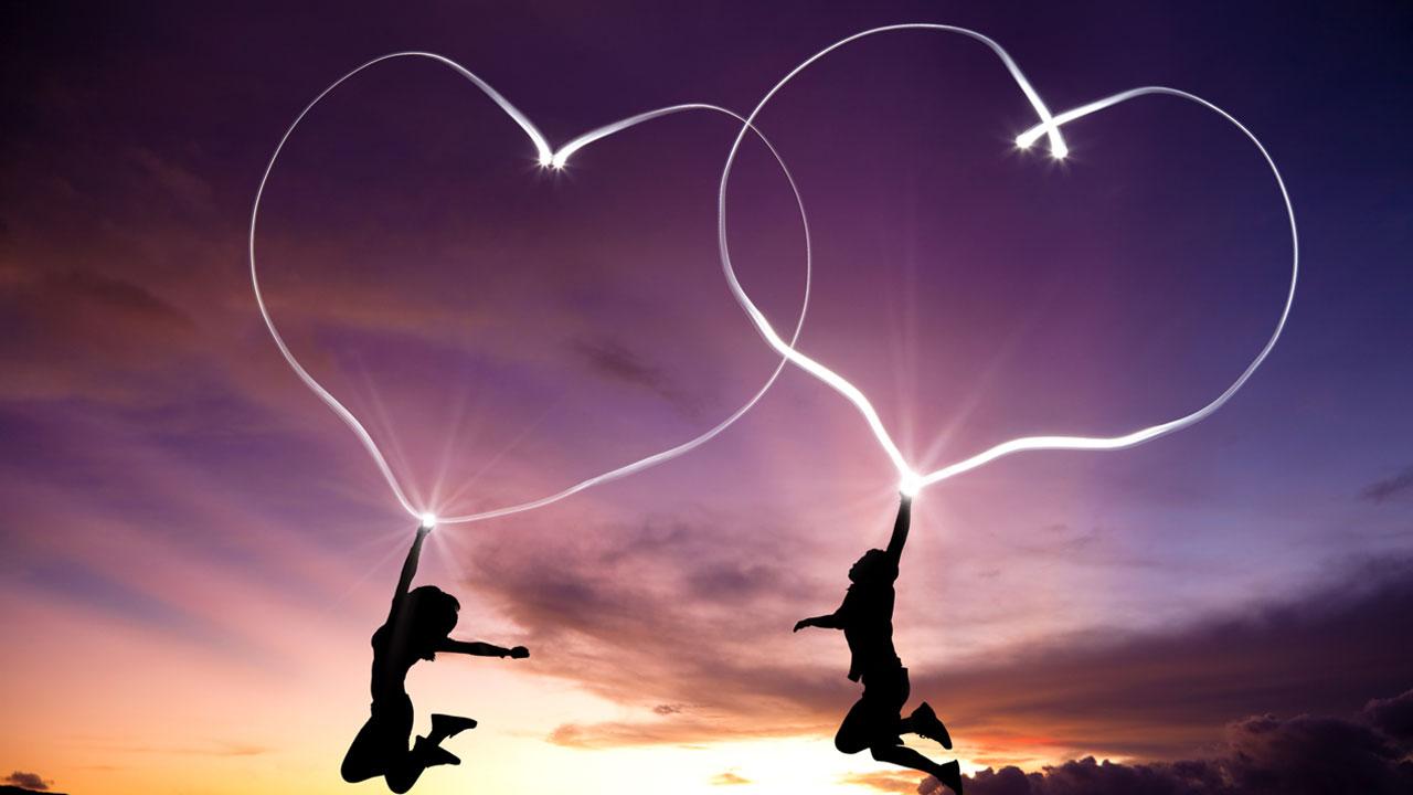 Пространство для любви