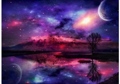 Как впустить любовь в свою жизнь: Методика Вселенная