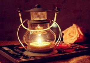 Как впустить любовь в свою жизнь: фонарь