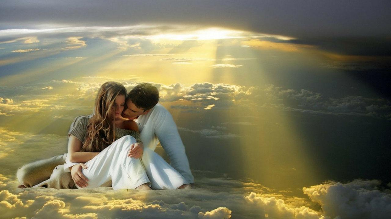 Как впустить любовь в свою жизнь