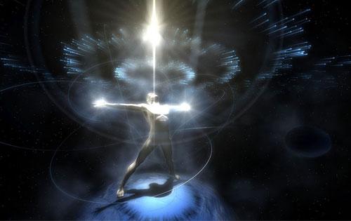 Привидение:миф или реальность-1