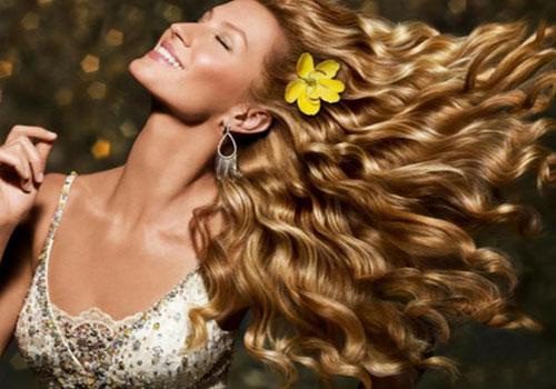Создание счастливых отношений: уход за волосами