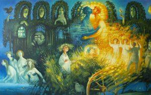 Привидение:миф или реальность-6