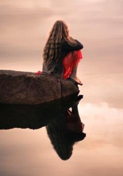 Где прячется вдохновение: аркан повешенный