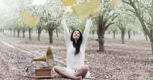 Как начать новую жизнь: ритуалы